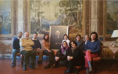 Associazione delle ville di Cornigliano, la storia è social con i volontari